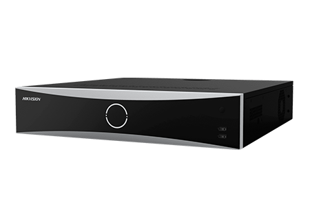 hikvision security hd recorder