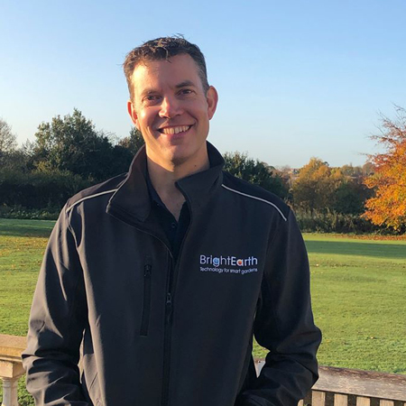 Jeremy Abington - Bright Earth Owner - About Us
